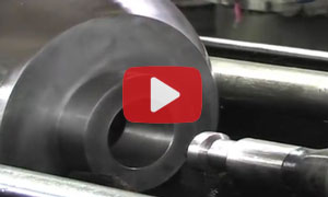 Broaching Video