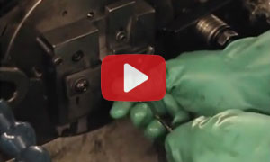 Horizontal Broaching Video