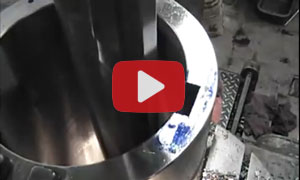 Vertical Broaching Video